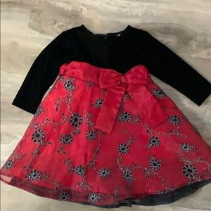 Blueberi Boulevard Dresses - Holiday dress, size 18M